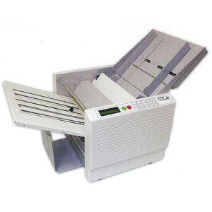 CFM 345E / 650 מכונת קיפול נייר דיגיטלית