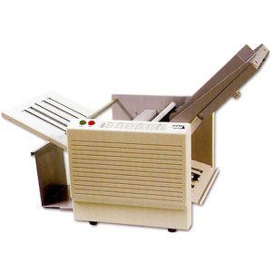CFM 345 / 600 מכונת קיפול נייר A3