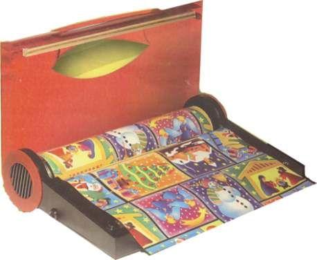 Simple Packet מכשיר לאריזת מתנה